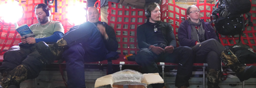 Read the diary here